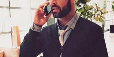 """Por ahora Ricky se encuentra promocionando """"Un Disparo al Corazón"""" Foto:Instagram/Ricky Martin"""