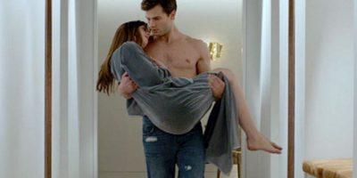 """VIDEOS: Marcas de condones se aprovechan de la fiebre de """"50 Sombras de Grey"""""""