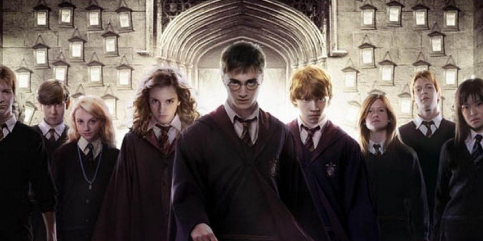 """""""Fluffly fue repatriado a Grecia por orden de Dumbledore"""" Foto:Warner Bros"""