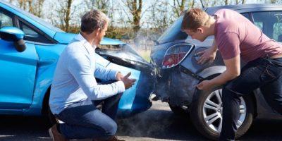 Solo 13% de vehículos tiene seguro