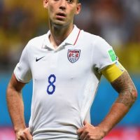 Clint Dempsey – Estados Unidos Foto:Getty Images