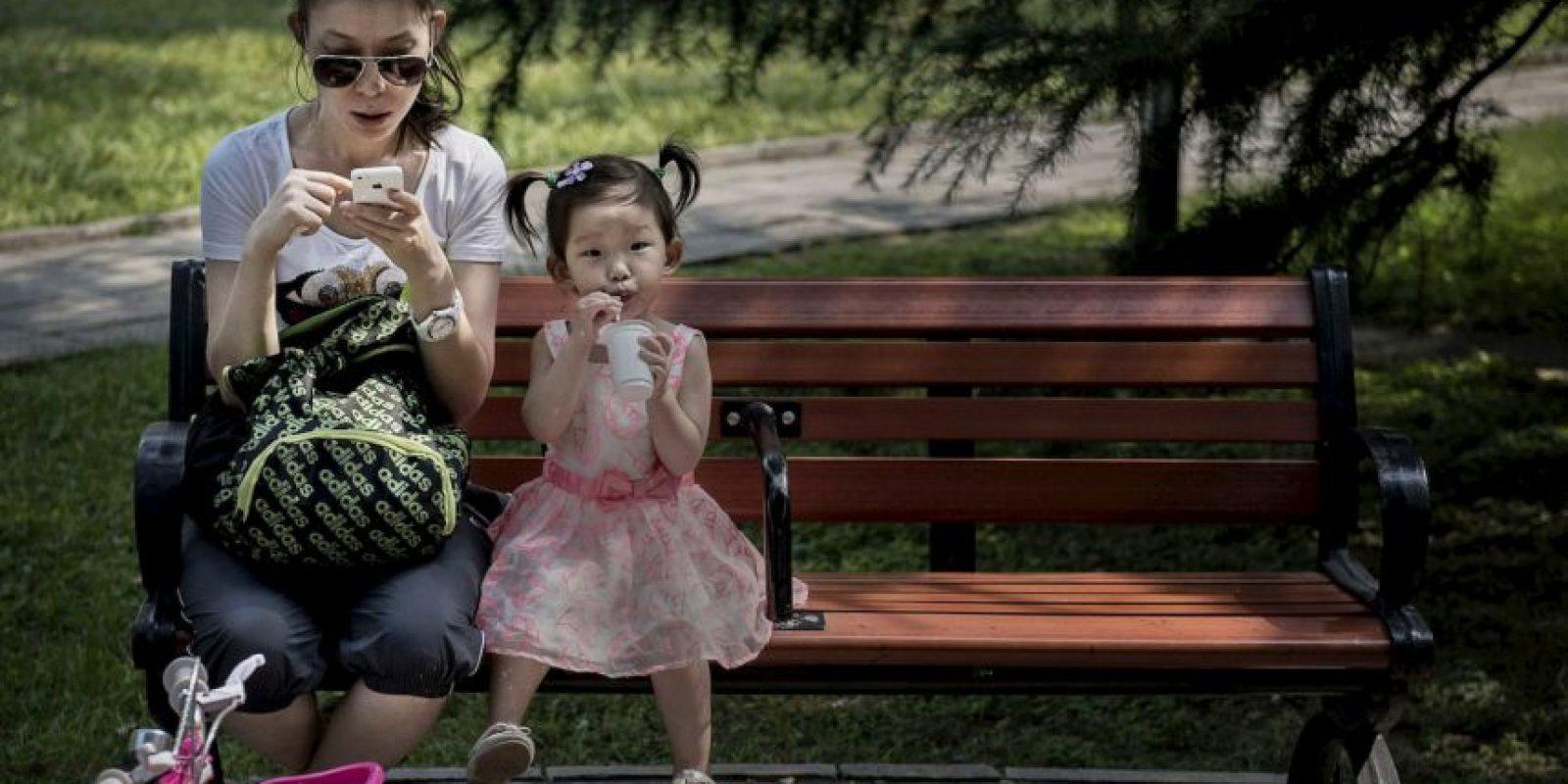El descubrimiento fue en región occidental de Xinjiang. Foto:Getty