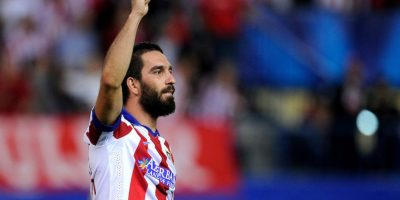 Arda Turan – Atlético de Madrid Foto: Getty Images
