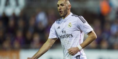 Karim Benzema – Real Madrid Foto: Getty Images