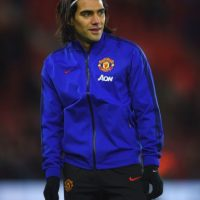 Radamel Falcao – Colombia Foto: Getty Images