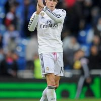 Gareth Bale – Real Madrid Foto: Getty Images