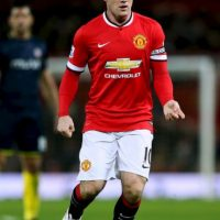 Wayne Rooney – Inglaterra Foto:Getty Images