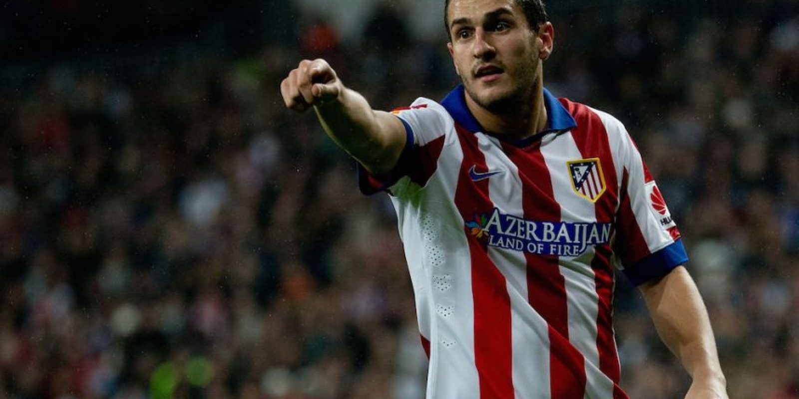 Koke Resurrección – Atlético de Madrid Foto: Getty Images
