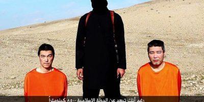 ¿Por qué los rehenes del Estado Islámico visten de anaranjado?