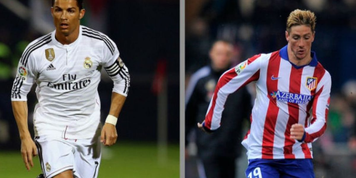 Atletico Madrid Vs Real Madrid: EN VIVO: Real Madrid Vs. Atlético De Madrid, El Derbi