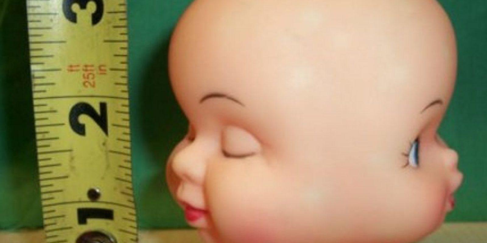Y este por qué no salió en la primera parte de Toy Story Foto:Etsy