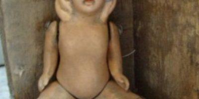 FOTOS: 13 muñecas antiguas que los harán retorcerse de miedo