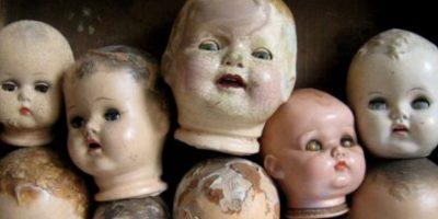 Algo para adornar una habitación infantil. Foto:Etsy