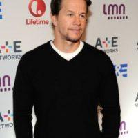 Mark Wahlberg: Al igual que Lily Allen, Mark Wahlberg nació con un tercer pezón Foto:Getty Images
