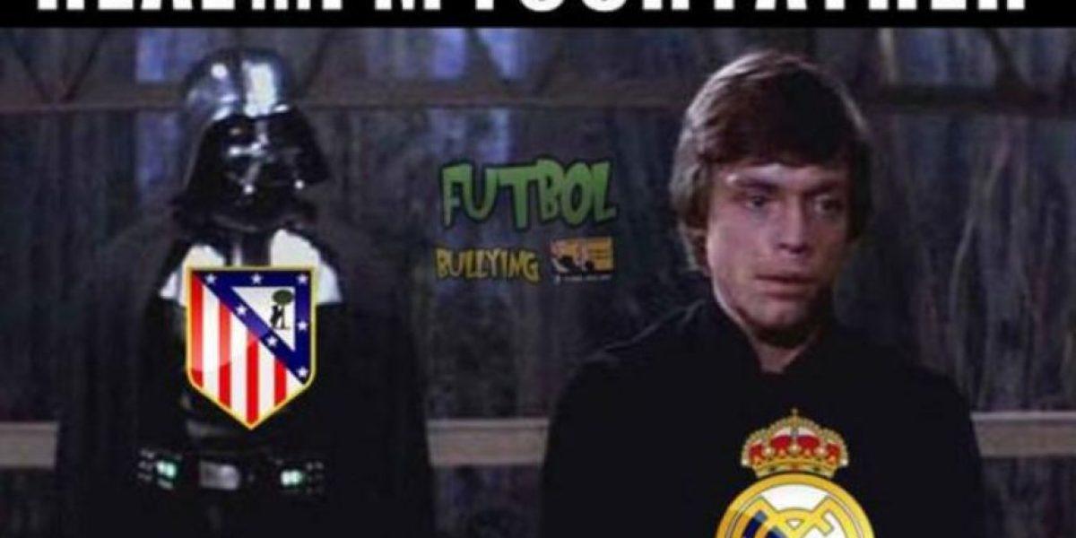 MEMES: Así se burlan en Internet de la goleada al Real Madrid