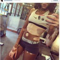 Ya tiene más de 440 mil seguidores en Instagram Foto:Winnie Harlow/Instagram