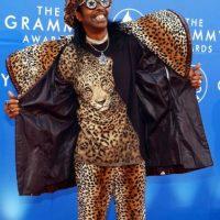 Bootsy Collins en 2002 Foto:Getty Images