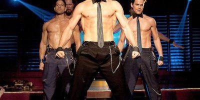 Como bailarín, ni se diga Foto:Facebook/Channing Tatum