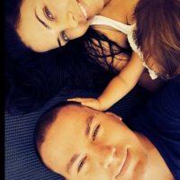 Es hogareño. Quiere mucho a su esposa, Jenna Dewan. Foto:Facebook/Channing Tatum