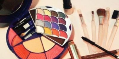 Los especialistas recomiendan revisar en internet si los productos cosméticos que comprarán poseen ftalatos. Foto:Pixabay