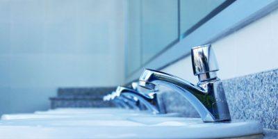 Anuncian corte del servicio de agua en la Ciudad por mantenimiento de acueducto