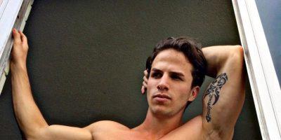 Ale Mendoza Foto:Facebook