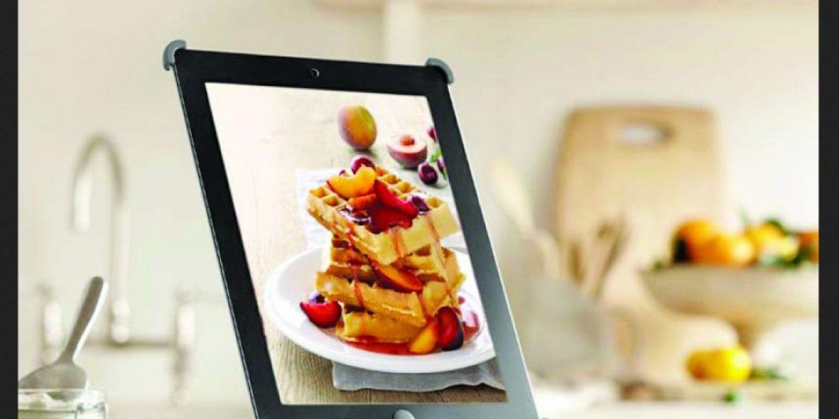 Aplicaciones y gadgets para la cocina