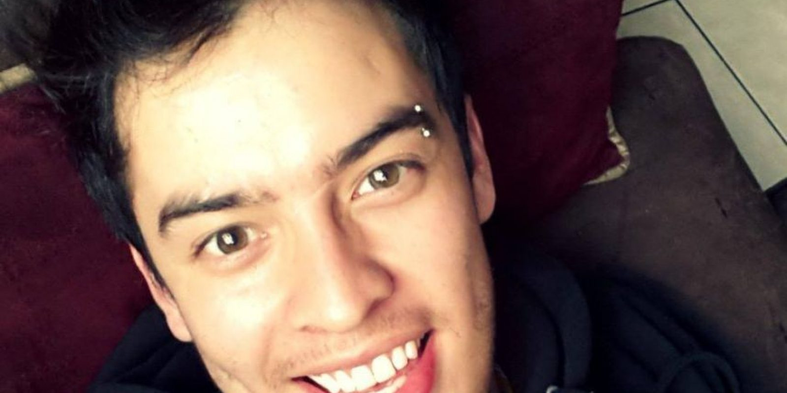 Diego Chuy, Mister Guatemala 2014 Foto:Facebook