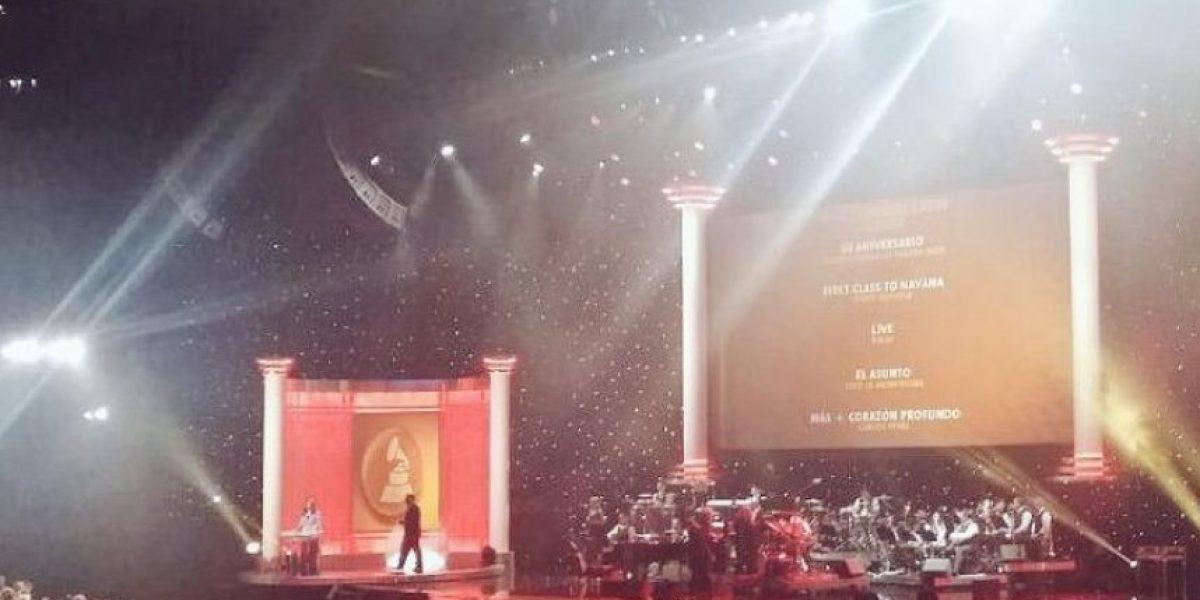 Carlos Vives ganó el Grammy por