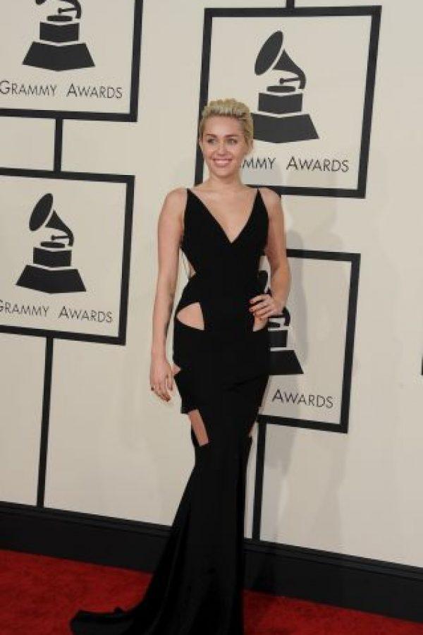 Miley Cyrus Foto:AFP