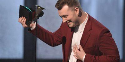 FOTOS. Los Grammy fueron una fiesta musical