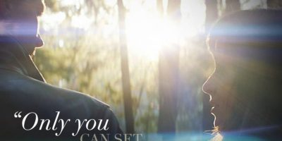 9.- Christian Grey es apasionado. Y si alguna ha visto a Dornan besando… (incluso en Maria Antonieta), se dará cuenta de que… Foto:Facebook/Fifty Shades of Grey