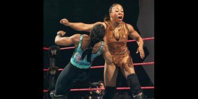 Jazz Foto:WWE