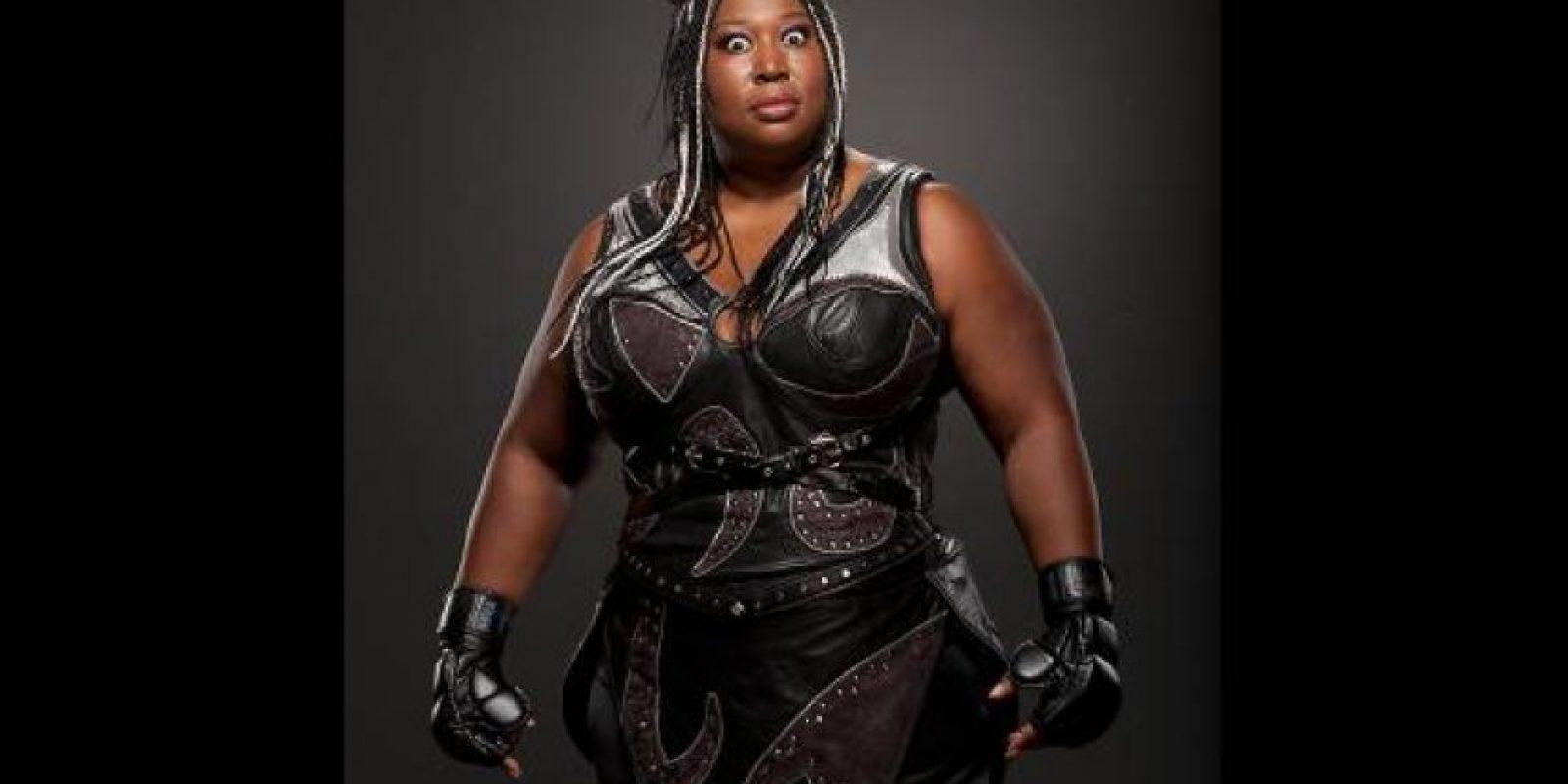 Kharma Foto:WWE