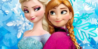 Mejor soundtrack compilatorio para medio visual: 'Frozen' Foto: Disney