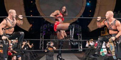 Shaniqua Foto:WWE