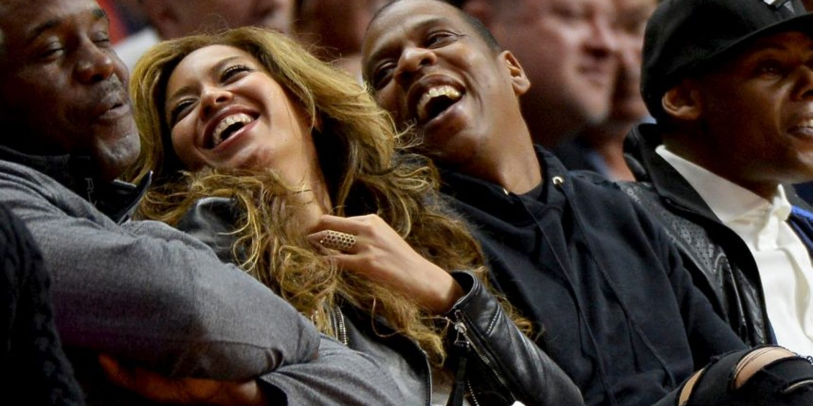 Mejor performance R&B: 'Drunk in Love' – Beyonce y Jay-Z Foto: Getty Images