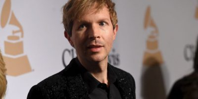 Mejor arreglo para álbum no clásico: 'Morning Phase' – Beck Foto: Getty Images