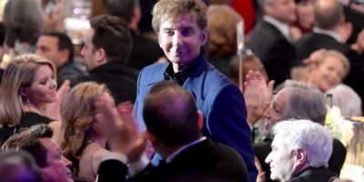 Trustees Award: Barry Manilow y su esposa Cynthia Weil Foto: Getty Images