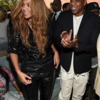 Mejor canción R&B: Drunk in Love – Beyoncé con Jay-z Foto: Getty Images