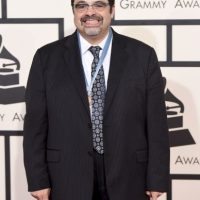 Mejor álbum jazz latino: 'The Offense Of The Drum' – Arturo O'Farrill Foto: Getty Images