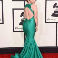 La cantante estadounidense Cara Quici Foto:Getty Images