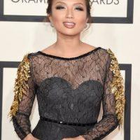La maquilladora Jeannie Mai Foto:Getty Images