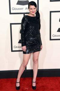 La actriz estadounidense Pauley Perrette Foto:Getty Images