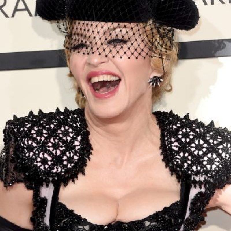 Madonna Foto: Getty Images