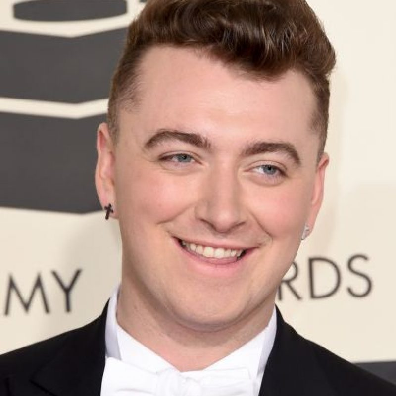 Mejor álbum pop vocal: 'In the Lonely Hour' – Sam Smith Foto: Getty Images