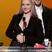 Mejor grabación dance: 'Rather Be' – Clean Bandit Foto: Getty Images