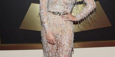 FOTOS: Espalda al descubierto, la tendencia que se impuso en los #Grammys2015