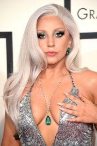 FOTOS: Los escotes más provocativos de los #Grammys2015 Foto:Getty Images