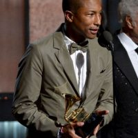 Mejor álbum urbano contemporáneo: GIRL – Pharrell Williams Foto: Getty Images